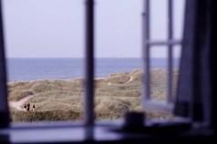 Dänemark: Zimmer mit Aussicht