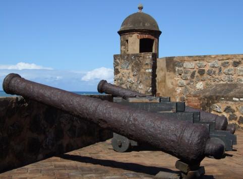 Dominikanische Republik: Fortaleza San Felipe