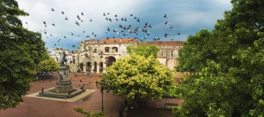Dominikanische Republik: Plaza de la Cultura