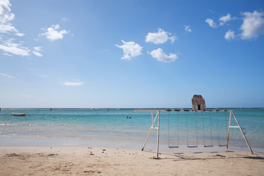 Dominikanische Republik: Boca Chica
