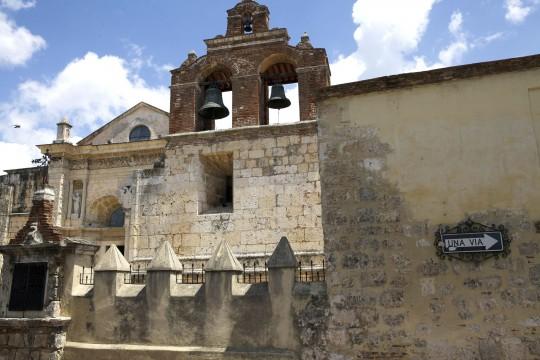 Dominikanische Republik: Santo Domingo - Altstadt