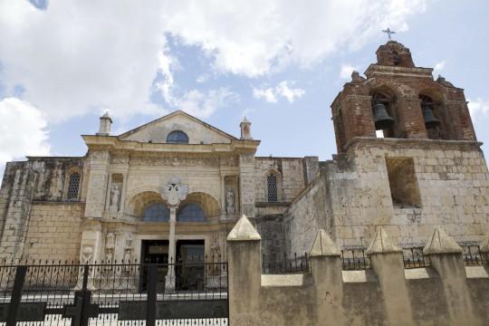 Dominikanische Republik: Kathedrale Santa Maria