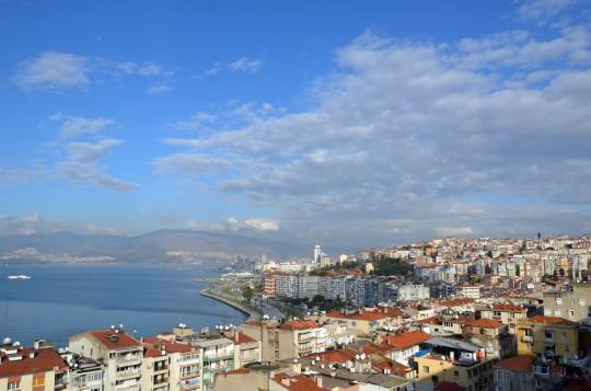 Adana und Mersin: Karataş