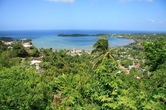 Jamaika: Port Antonio