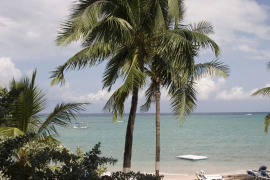 Jamaika: Ochos Rios