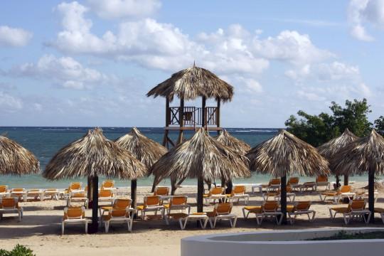 Jamaika: Negril