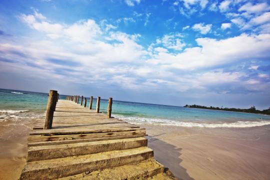Jamaika: Runaway Bay