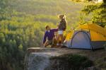 Kanada: Abenteuercamping