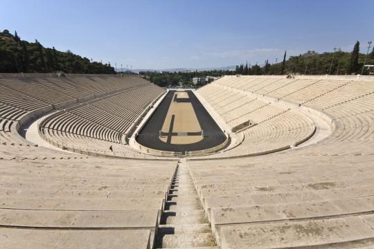 Athen: Panathinaikon