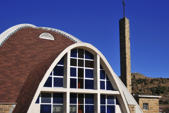 Lesotho: Maseru