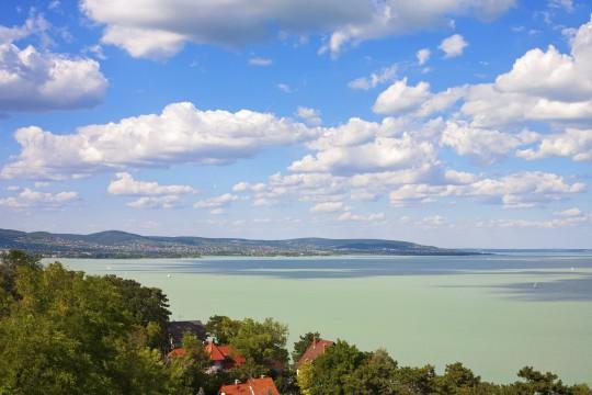 Balaton: See
