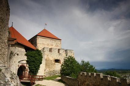 Sümeg Burg