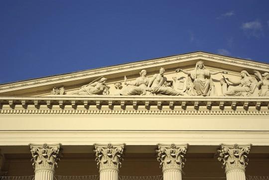 Budapest: Ungarisches Nationalmuseum
