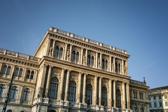Budapest: Ungarische Akademie der Wissenschaften