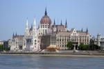 Budapest: The Parliament