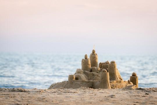 Sun Island Beach (Symbolbild)