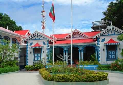 Malé: Muleeaage