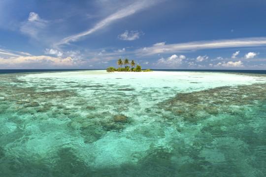 Malediven: Ari Atoll