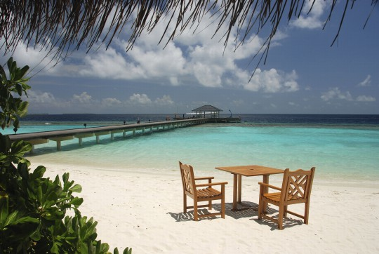 Malediven: Baa Atoll