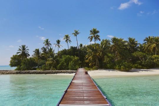 Malediven: Meemu Atoll