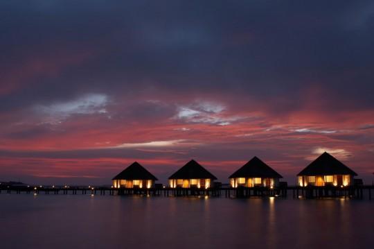 Malediven: Raa Atoll