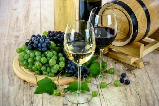 Meridiana Wine Estate (Beispielbild)