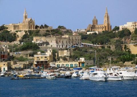 Malta: Victoria/Gozo