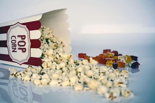 Malta 5D Kino (Beispielbild)
