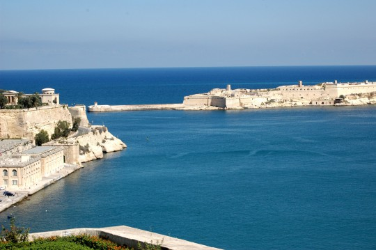 Malta: Grand Harbour