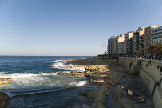 Malta: Sliema