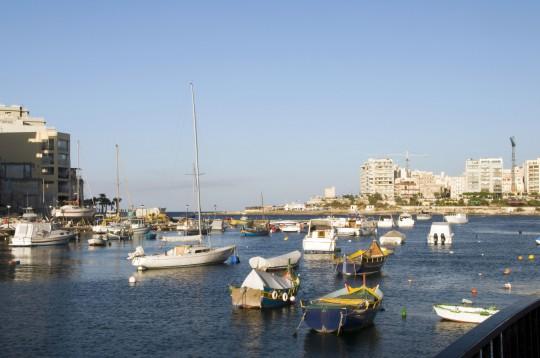 Malta: Paceville
