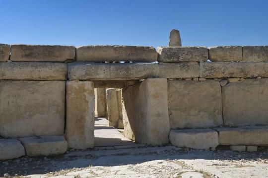Malta: Hagar Qim