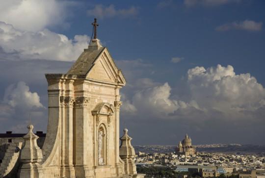 Malta: Rabat
