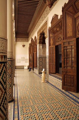 Musée Dar Si Saїd