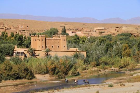 Marokko: Dades Valley