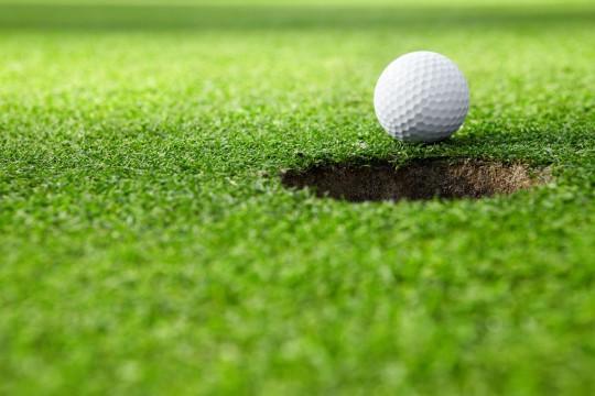 Samanah Golf (Symbolbild)