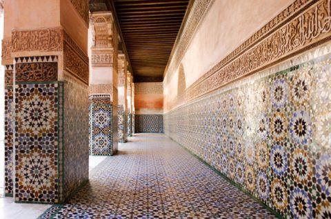 Marrakesch: Le Musée de Marrakesch