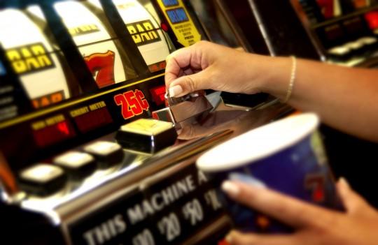 Le Grand Casino de la Mamounia (Symbolbild)