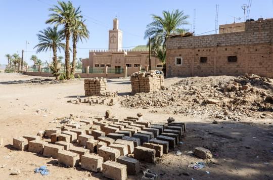 Marokko: Zagora
