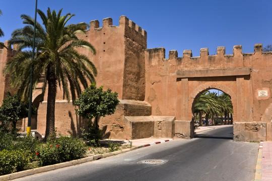 Marokko: Taroudant