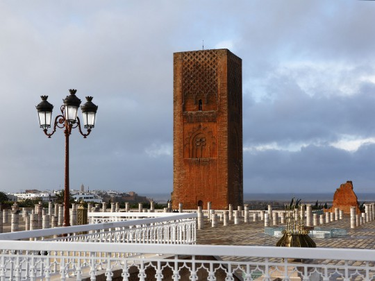 Hassanturm