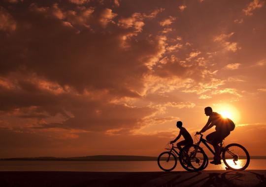 Adriarent Fahrradvermietung (Symbolbild)
