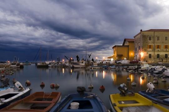 Slowenien (Küste & Karst): Piran