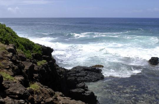 Mauritius: Le Souffleur