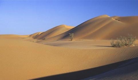 Oman: Rub al Kali