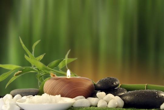Yoga (Symbolbild)