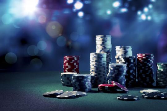 Casino Bohemia (Symbolbild)