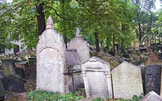 Prag: Josephstadt
