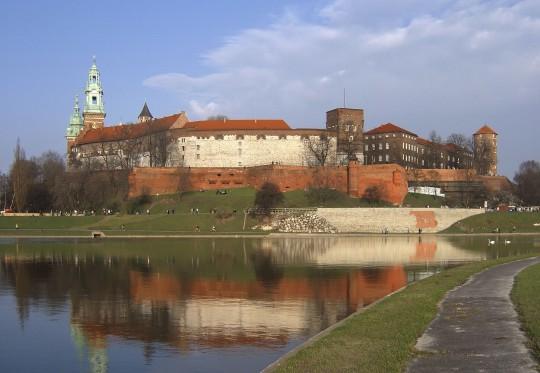Kleinpolen: Wawel