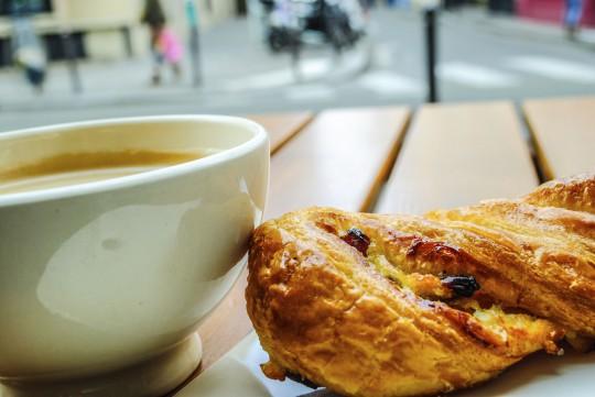 Kaffee Mayer (Symbolbild)
